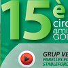 15è CIRCUIT AMICS DEL GOLF