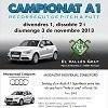 RESULTATS CAMPIONAT A1