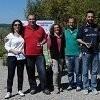 RESULTATS CAMPIONAT PER PARELLES 5 i 6 D'ABRIL · PITCH & PUTT