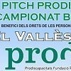 VII PITCH PRODIS & PUTT CAMPIONAT BENEFIC · 1, 2, 3 i 4 DE MAIG · PITCH & PUTT