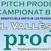 VII PITCH PRODIS & PUTT CAMPIONAT BENEFIC · 1, 2, 3 i 4 DE MAIG · PITCH & PUTT