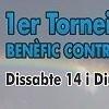 1r TORNEIG DE PITCH & PUTT BENEFIC CONTRA EL MENOR EN CONFLICTE