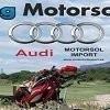 RANQUING MOTORSOL IMPORT · 9 FORATS GOLF · 2a PROVA