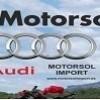 RANQUING MOTORSOL IMPORT · 9 FORATS GOLF · 3a PROVA