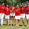 L'equip femení El Vallès guanya l'Interclubs Femení ACPP 2015 en categoria Hàndicap…l'enhorabona!