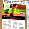 Torneig Parelles Pitch & Putt amb La  Marató TV3 . 5 i 6 de desembre . Inscripcions obertes!