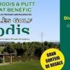 9é Pitch Prodis & Putt. Campionat Benèfic. 29, 30 d'Abril i 1 de Maig
