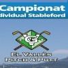 Campionat Low Cost Pitch & Putt Soriano Comunicació 7,8 i 9 d'abril. Inscripcions obertes!