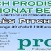 10è PITCH PRODIS & PUTT DIES 29,30 D'ABRIL i 1 DE MAIG.