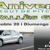 XII Aniversari El Valles Golf. Campionat de Pitch & Putt 19,20 i 21 de maig. Inscripcions obertes!