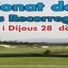Campionat de Golf 18 forats recorregut verd. 27 i 28 desembre. Inscripcions obertes!