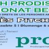 11è Pitch Prodis & Putt. 4,5,6 maig. Campionat Benèfic. Juga per una bona causa!