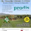 11è PITCH PRODIS & PUTT. CAMPIONAT BENÈFIC. 4,5,6 DE MAIG