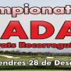 Campionat 18 Forats Recorregut Verd. 27 i 28 de desembre. Inscripcions obertes!